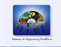 Ganadipathy Tulsi's Jain Engineering college, [GTJE] Vellore logo