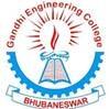Gandhi Engineering College, [GEC] Bhubaneswar logo