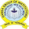 Ganga Group of Institutions, [GGI] New Delhi logo