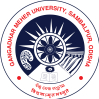 Gangadhar Meher University, [GMU] Sambalpur logo