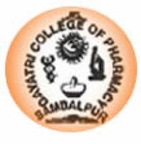 Gayatri College of Pharmacy, [GCP] Odisha