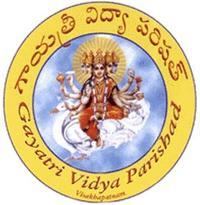 Gayatri Vidya Parishad College for Degree and PG Courses,Technical Campus, [GVPTC] Vishakhaptnam logo