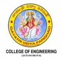 Gayatri Vidya Parishad College of Engineering, [GVPCE] Vishakhapatnam logo