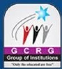 GCRG Memorial Trusts Group Of Institutions, [GCRGMTGI] Lucknow logo