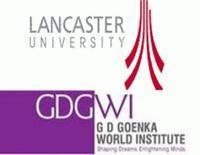 GD Goenka World Institute, [GDGWI] Gurgaon logo