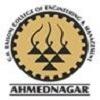 GH Raisoni College of Engineering and Management, [GHRCEM] Ahmednagar logo