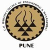 GH Raisoni College of Engineering and Management, [GHRCEM] Pune logo
