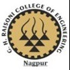 GH Raisoni College of Engineering, [GHRCE] Nagpur logo