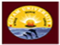 GITAM Centre for Distance Learning, [GITAMCDL] Vishakhapatnam logo