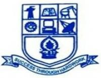 GKM College of Engineering and Technology, [GKMCET] Chennai logo
