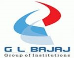 GL Bajaj School of Architecture, Mathura logo