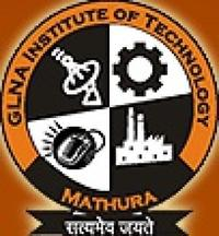 GLNA Institute of Technology, [GLNAIT] Mathura logo