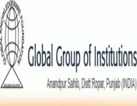 Global Group of Institutions, [GGI] Ropar logo