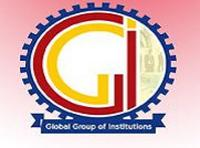 Global Group of Institutions School of Engineering, [GGISE] Rangareddi logo