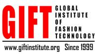 Global Institute of Fashion Technology, [GIFT] Kolkata logo