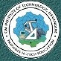 GM Institute of Technology, [GMIT] Davanagere logo