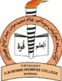 GM Momin Women's College, [GMMWC] Thane logo