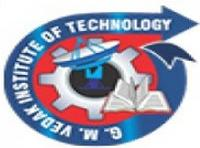 GM Vedak Institute of Technology, [GMVIT] Raigad logo