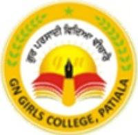GN Girls College, [GNGC] Patiala logo