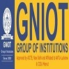GNIOT Group of Institutions, [GNIOT] Greater Noida logo