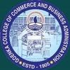 Goenka College of Commerce and Business Administration, Kolkata logo