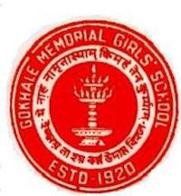 Gokhale Memorial Girls' College, Kolkata logo