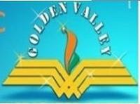 Golden Valley Integrated Campus, [GVIC] Chittoor logo