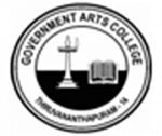Government Arts College, [GAC] Thiruvananthapuram logo