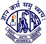 Government Autonomous College, [GAC] Rourkela