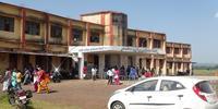 Government Chandra Vijay College, [GCVC] Dindori logo
