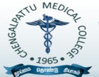 Government Chengalpattu Medical College, [GCMC] Kanchipuram logo