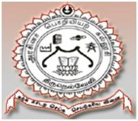Government College of Engineering, [GCE] Chennai logo