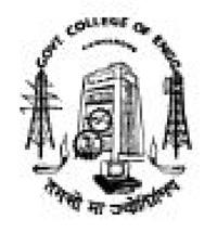 Government College of Engineering, [GCE] Kannur logo