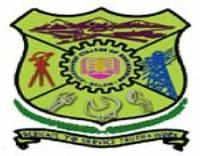 Government College of Engineering, [GCE] Salem logo