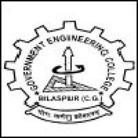 Government Engineering College, [GEC] Bilaspur logo