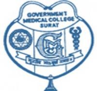 Government Medical College, [GMC] Surat logo