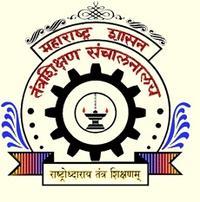 Government Polytechnic, Thane logo