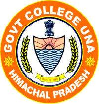 Government Post Graduate College, Una logo