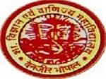Government Science and Commerce College, [GSCC] Bhopal logo