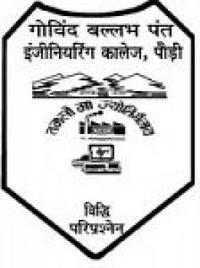 Govind Ballabh Pant Engineering College, [GBPEC] Garhwal logo