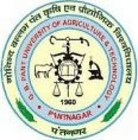 Govind Ballabh Pant University of Agriculture and Technology, Pantnagar logo