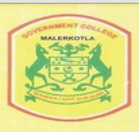 Govt College, [GC] Sangrur