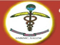 Govt Mohan Kumaramangalam Medical College, [GMKMC] Salem logo