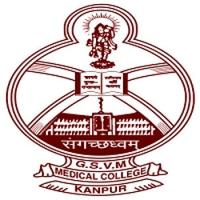 GSVM Medical College, Kanpur logo