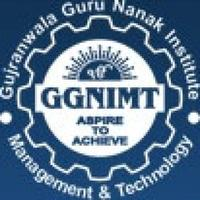 Gujranwala Guru Nanak Institute of Management and Technology, [GGNIMT] Ludhiana logo