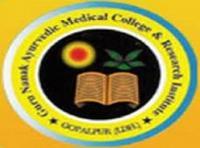 Guru Nanak Ayurvedic Medical College and Research Institute, [GNAMCARI] Ludhiana logo