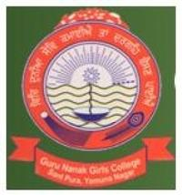 Guru Nanak Girls College, [GNGC] Yamuna Nagar
