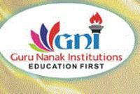 Guru Nanak Institute of Engineering and Technology, [GNIET] Nagpur logo