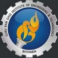 Guru Ram Dass Institute of Engineering & Technology, [GRDIET] Bathinda