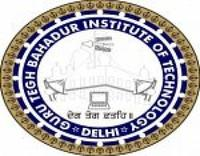 Guru Tegh Bahadur Institute of Technology, [GTBIT] New Delhi logo